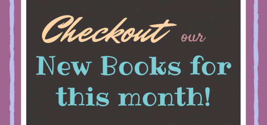 New books this January