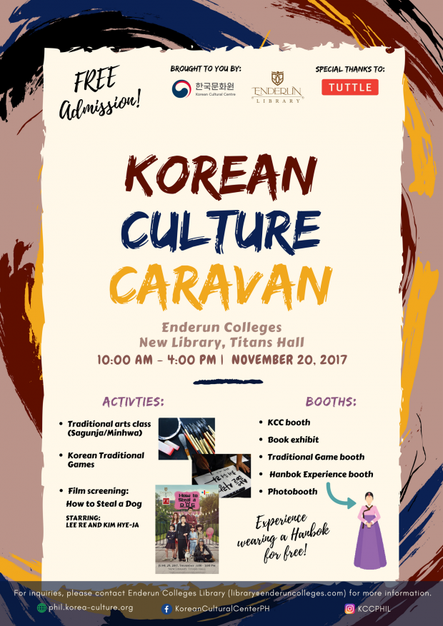 Korean Culture Caravan Draft 2