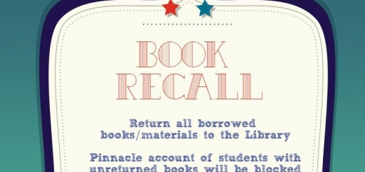 Book Recall_feature